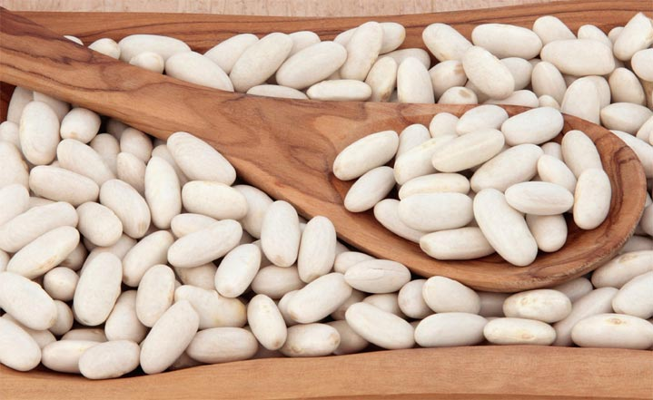 белая фасоль для лица рецепты