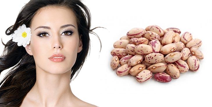 фасоль для кожи лица польза и рецепты