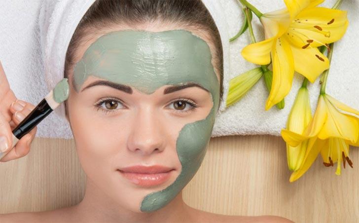 как часто нужно делать маски для лица в домашних условиях