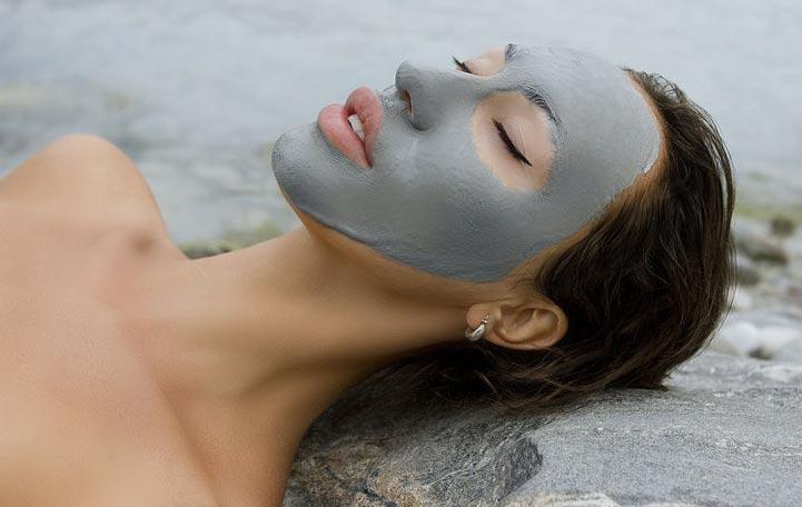 грязевая маска для лица антивозрастная отзывы