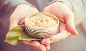 Рецепты домашних кремов