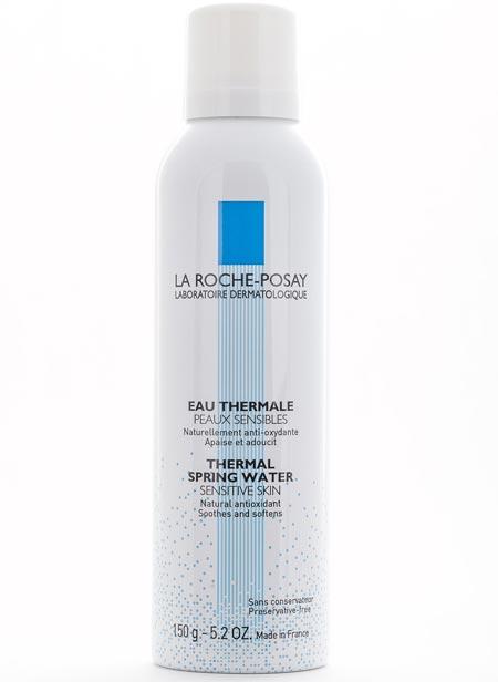La Roche-Posay термальная вода