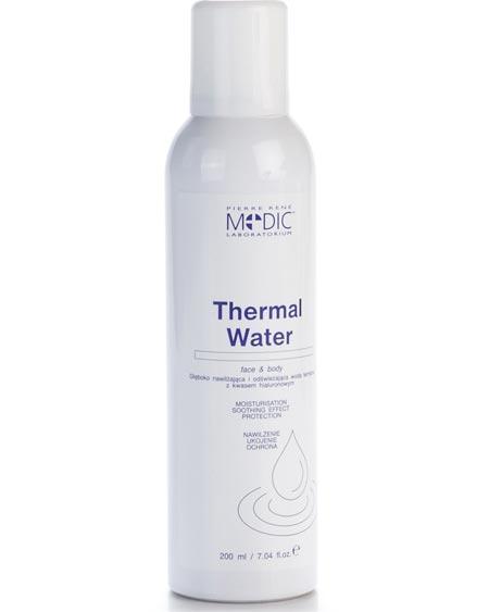 pierre rene термальная вода