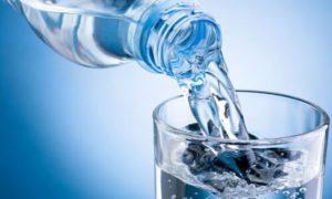 Поддержание водного баланса
