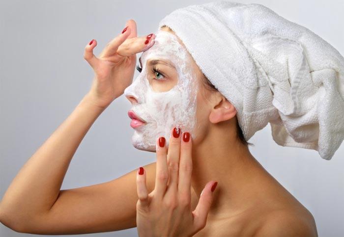 маски подтянуть овал лица домашние