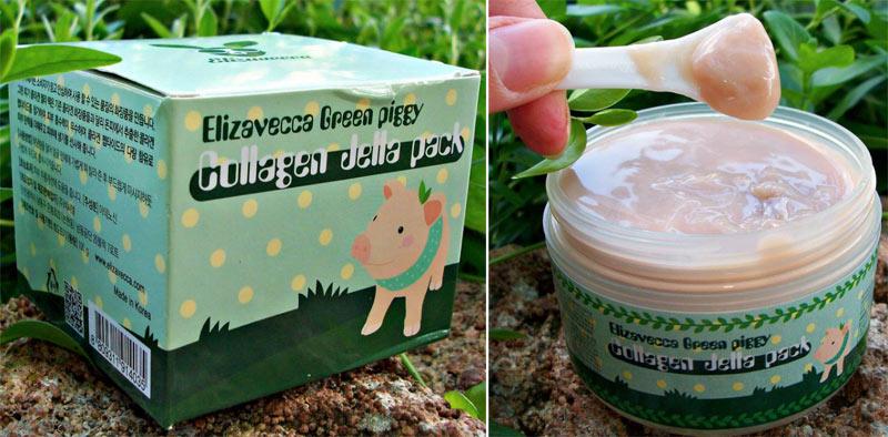 Elizavecca Green Piggy