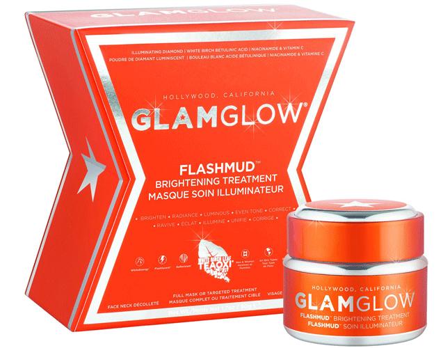 glamglow Оранжевая маска