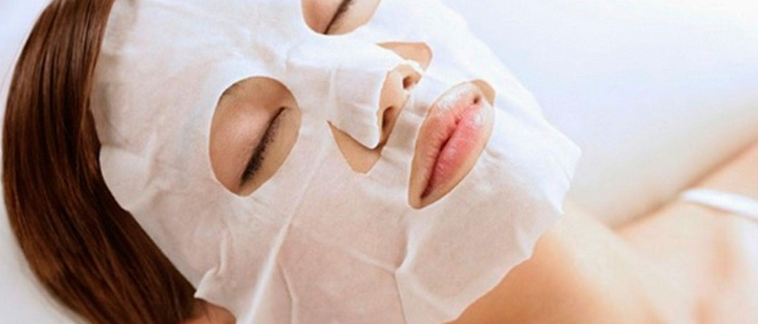 Средства для сужения пор на лице