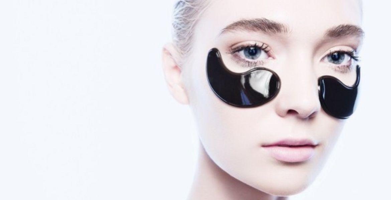 как пользоваться патчами для глаз корея