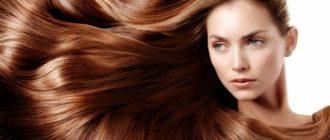 ламинирование волос желатином в домашних условиях рецепт