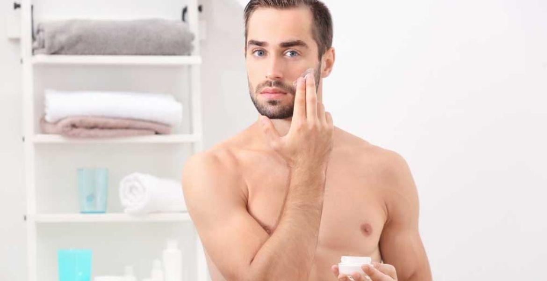 омолаживающий крем для лица для мужчин