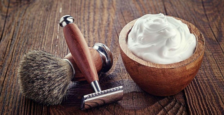 пена для бритья мужская какая лучше