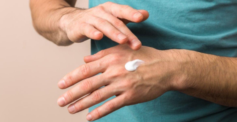 крем для рук мужской от сухости кожи