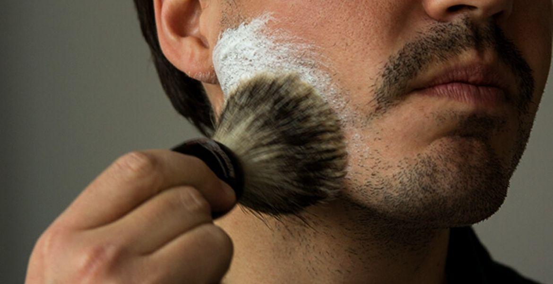 средства для бритья для мужчин