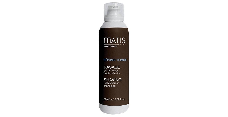Гель для бритья от Matis