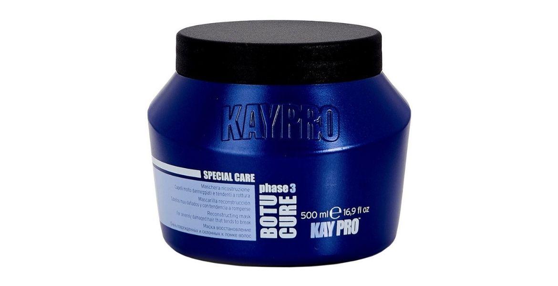 Маска для волос Botu-Cure от KayPro