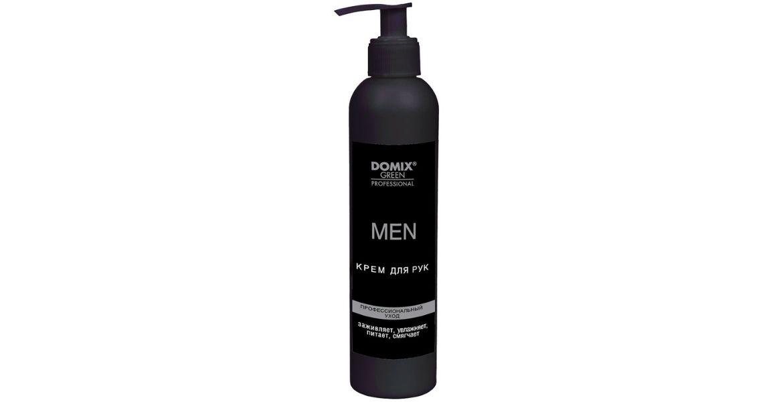 """Крем для рук мужской """"MEN"""" от Domix Green Professional"""