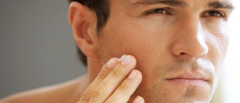 крем для мужчин для лица