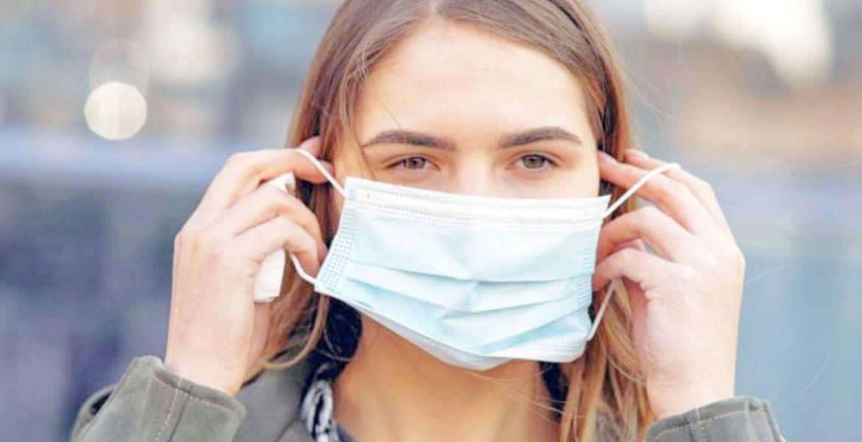 раздражения от маски на лице что делать