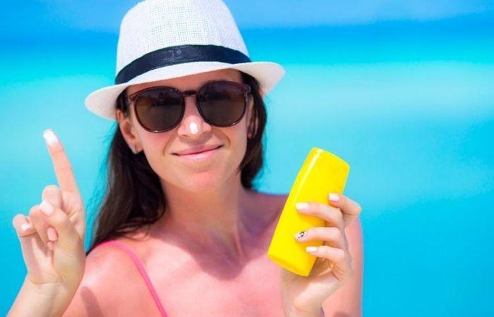 лучшие солнцезащитные крема